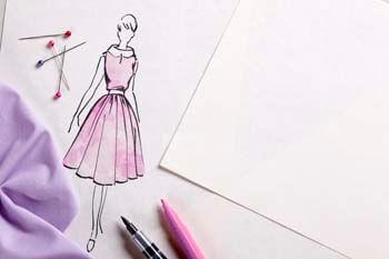 Modedesigner Oder Modedesignerin Werden Alles Zum Beruf