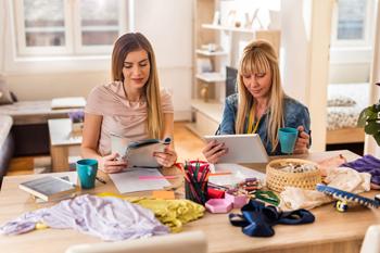 Modedesign studium voraussetzungen mappe eignungstest for Modedesign munchen praktikum